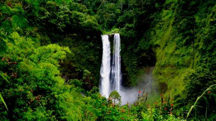 22 Destinasi Wisata Garut Terbaik untuk Dikunjungi