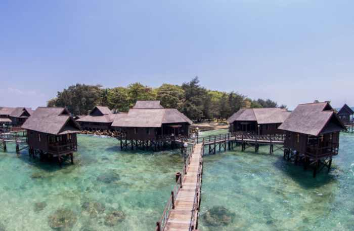 Destinasi Tempat Wisata di Kepulauan Seribu