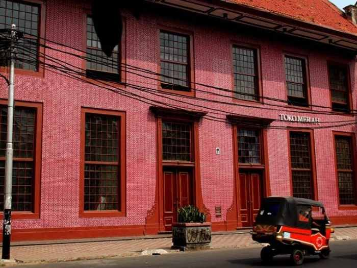 11 Wisata Kota Tua Jakarta Bersejarah Terbaik Tokopedia Blog