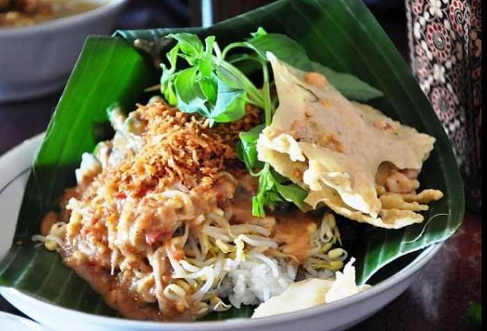 Destinasi Wisata Kuliner di Kediri