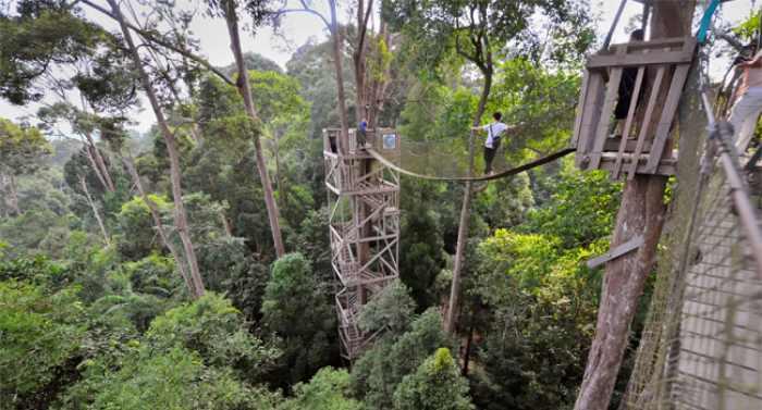 Destinasi tempat wisata di Kutai Kartanegara
