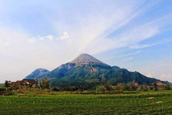 Destinasi tempat wisata di Mojokerto