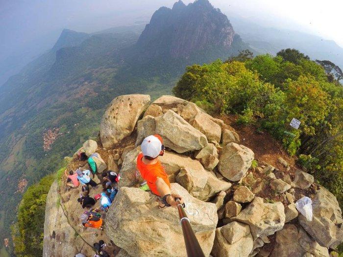 Destinasi tempat wisata di Purwakarta