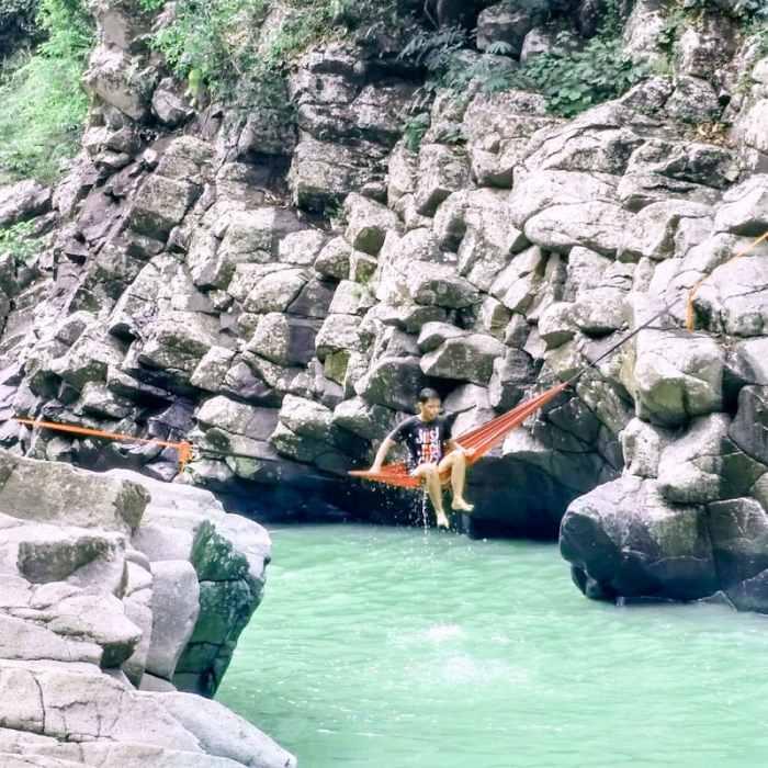 Destinasi tempat wisata di Tasikmalaya