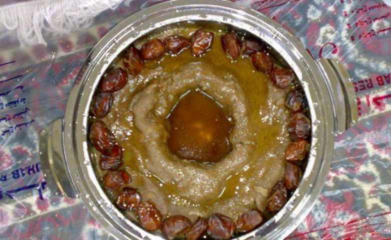 makanan arab paling enak