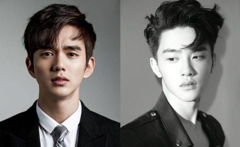 12 Gaya Rambut Pria Korea yang Disukai Wanita Modern