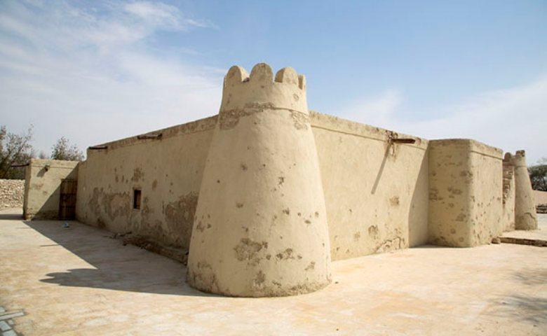 tempat bersejarah di tanah suci