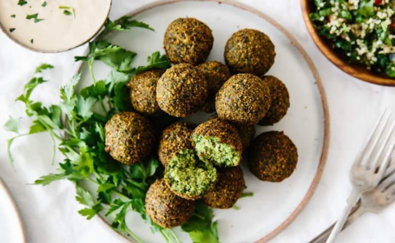 makanan khas arab saudi yang terkenal