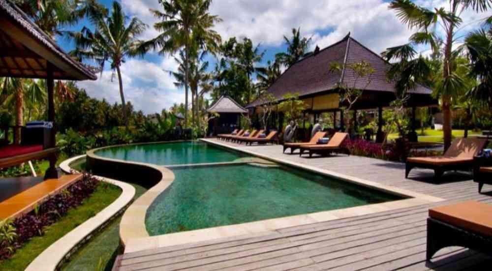 hotel staycation di bali murah