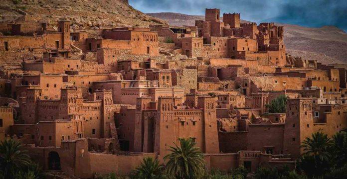 tempat wisata di maroko, objek wisata di maroko, tempat menarik di maroko