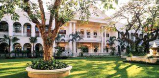 hotel staycation surabaya