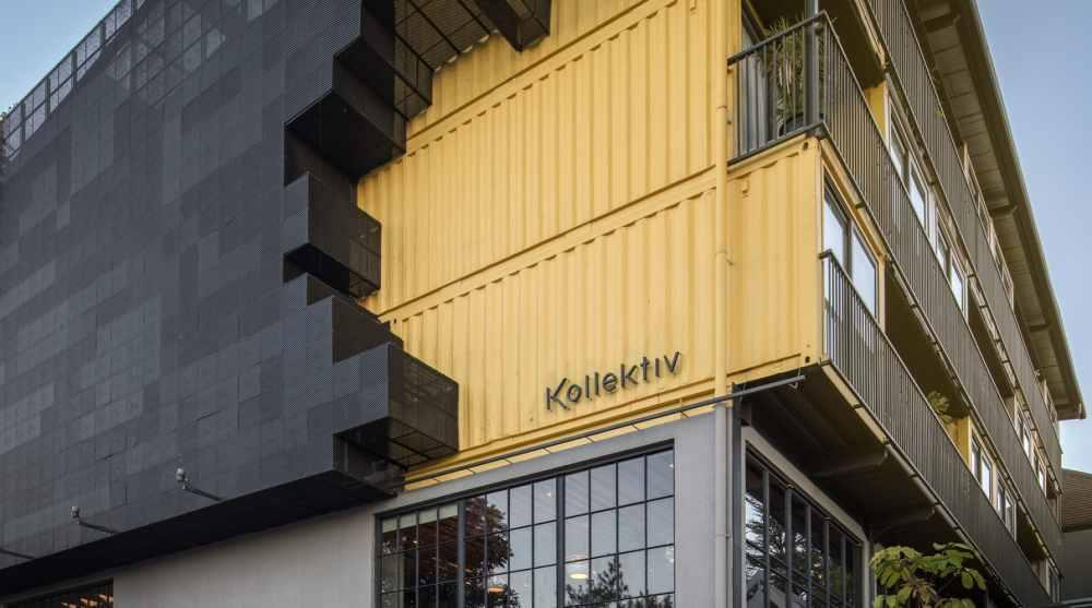 staycation di bandung Kollektiv Hotel