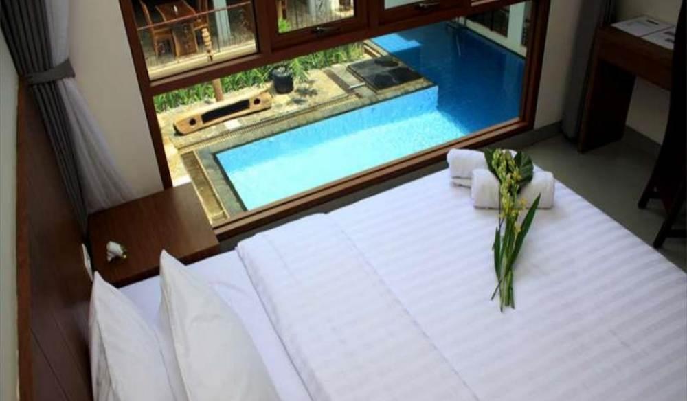 staycation di bandung di hotel lotus