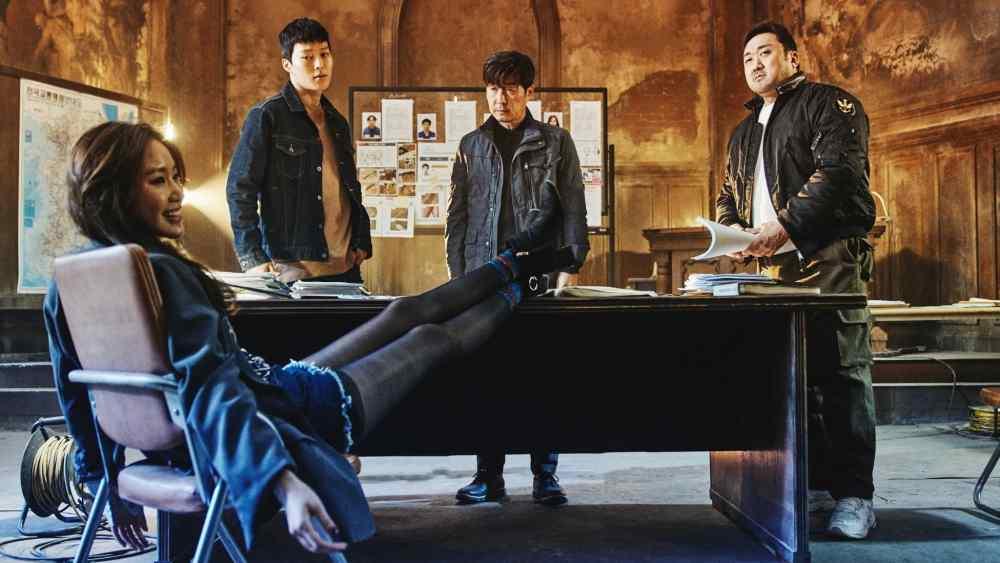 film korea terbaru tayang di bioskop