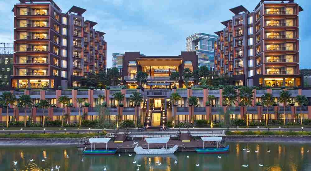 ide hotel untuk staycation di bogor