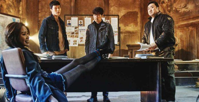 film korea terbaru sedang tayang