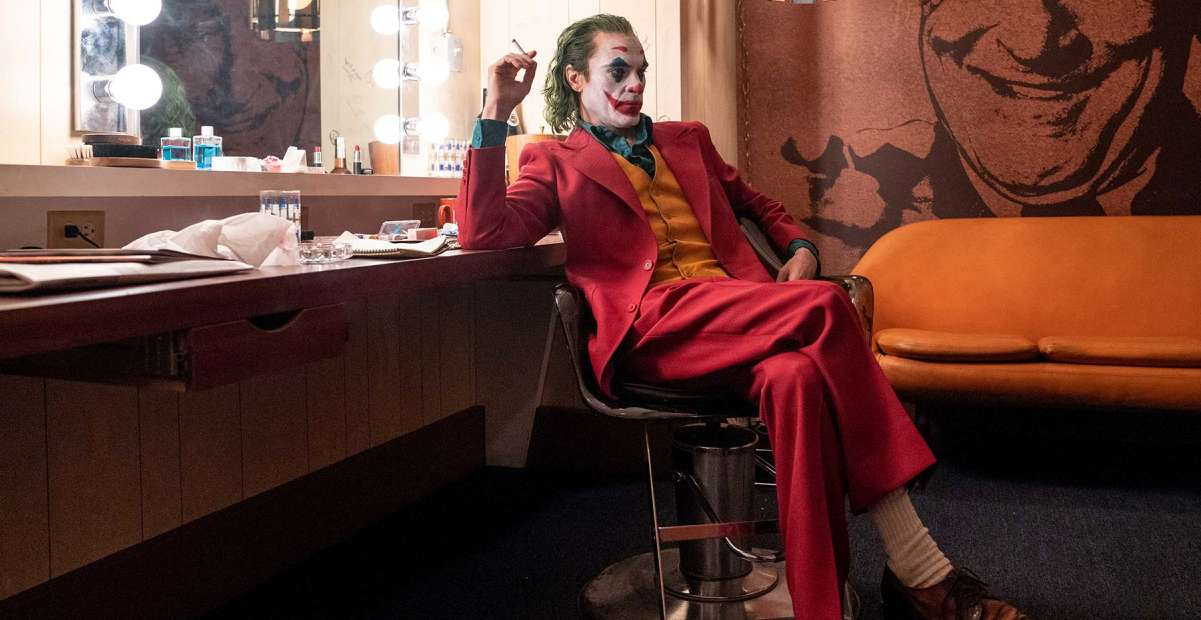 quotes joker yang menunjukkan sisi psikopat si dalang kejahatan