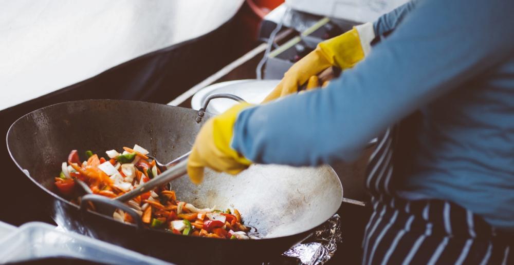 tips ide staycation ikut kelas masak