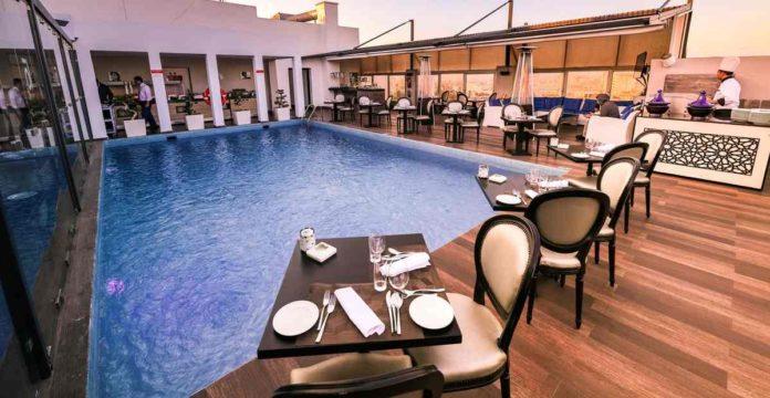 remonebdasi hotel untuk staycation di jakarta