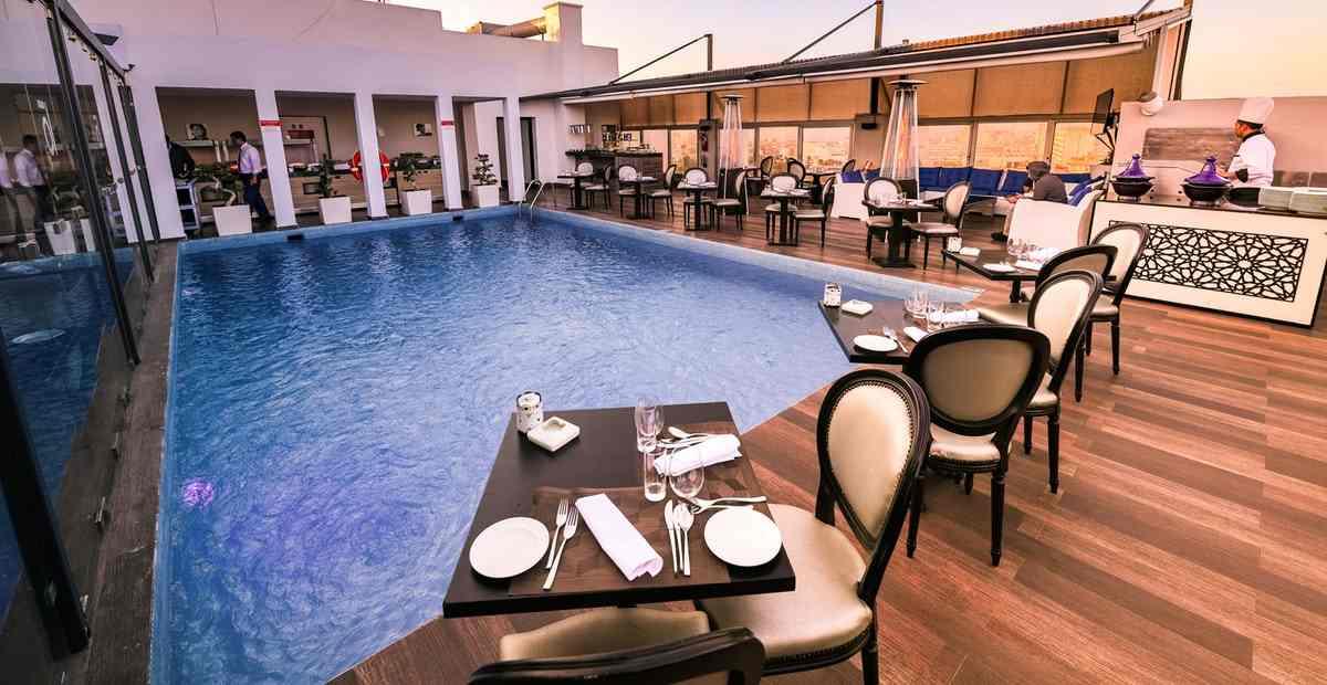 Ingin Staycation di Jakarta? Ini Rekomendasi Hotel untuk Manjakan Diri