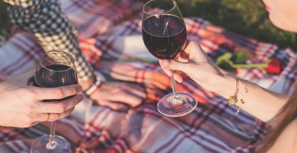 tips staycation lakukan piknik gourmet