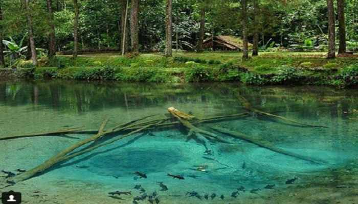 Destinasi tempat wisata di Blitar