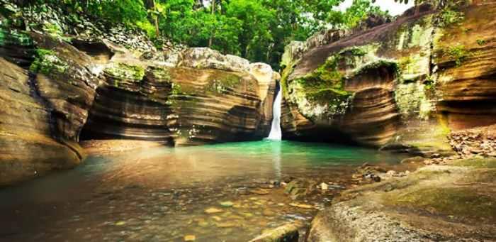 Destinasi tempat wisata di Klaten