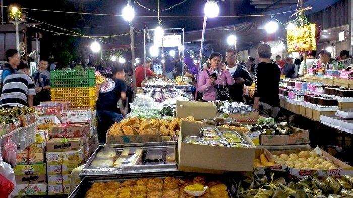 wisata kuliner malam jakarta