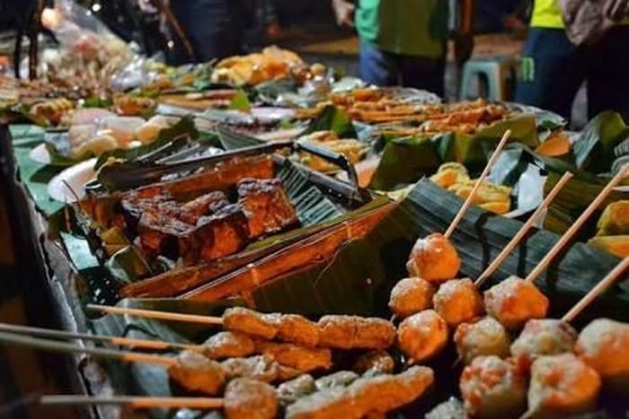 10 Destinasi Kuliner Malam Jakarta Populer