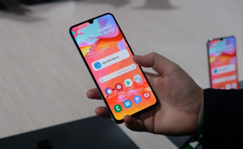 review samsung galaxy a10s