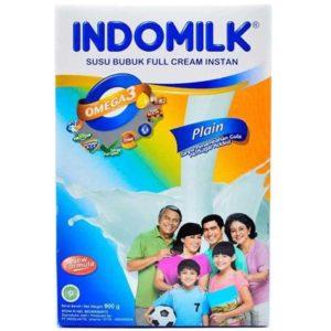 merk susu yang mengandung kalsium tinggi