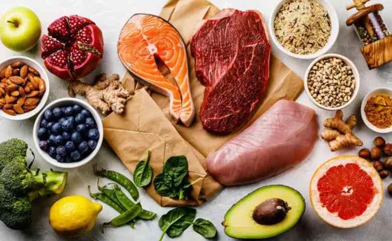 Makanan 4 Sehat 5 Sempurna Dan Kandungan Gizinya
