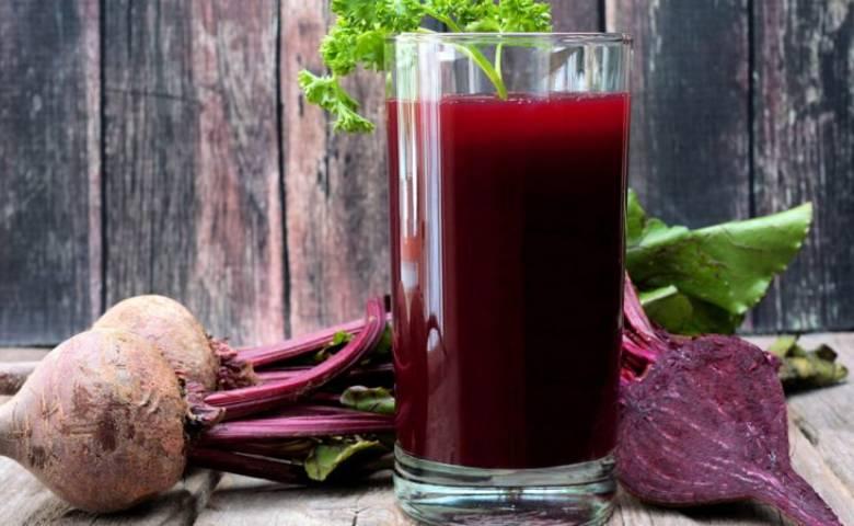 minuman segar dan sehat