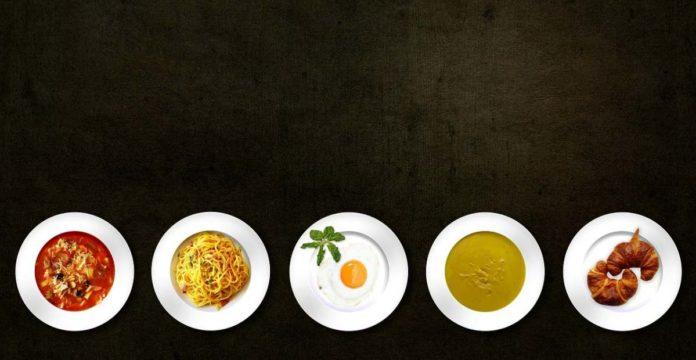 menu makanan 4 sehat 5 sempurna dan kandungan gizinya