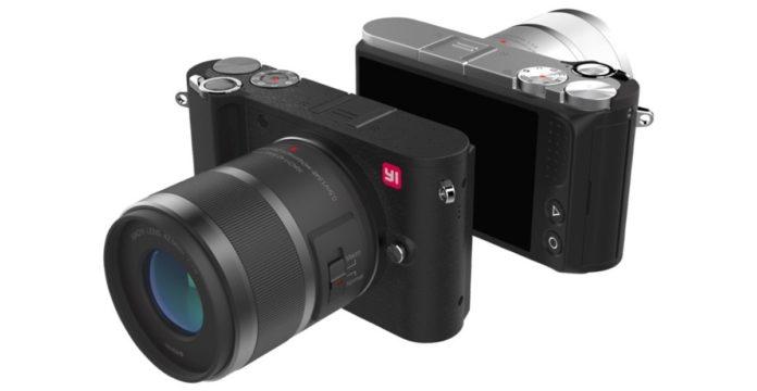 kamera mirrorless terbaik di bawah 10 juta 2019