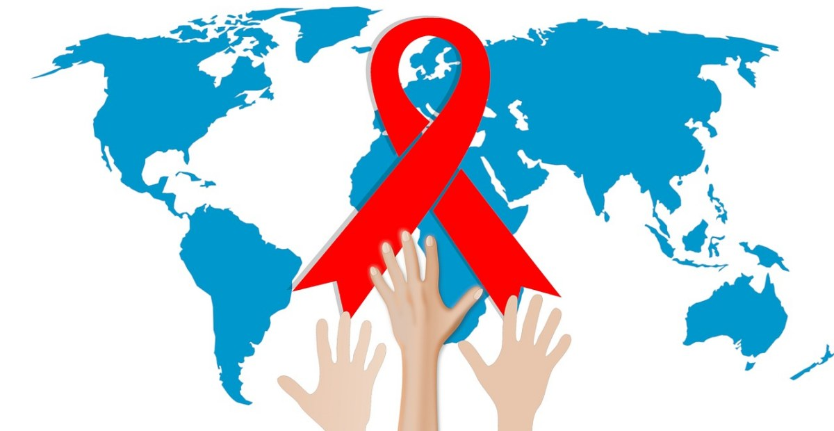 10 Bahaya & Dampak yang Ditimbulkan oleh HIV/AIDS