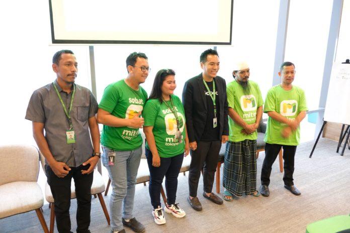 Mitra Tokopedia Layani Lebih dari 20 Juta Masyarakat Indonesia di Satu Tahun Pertama