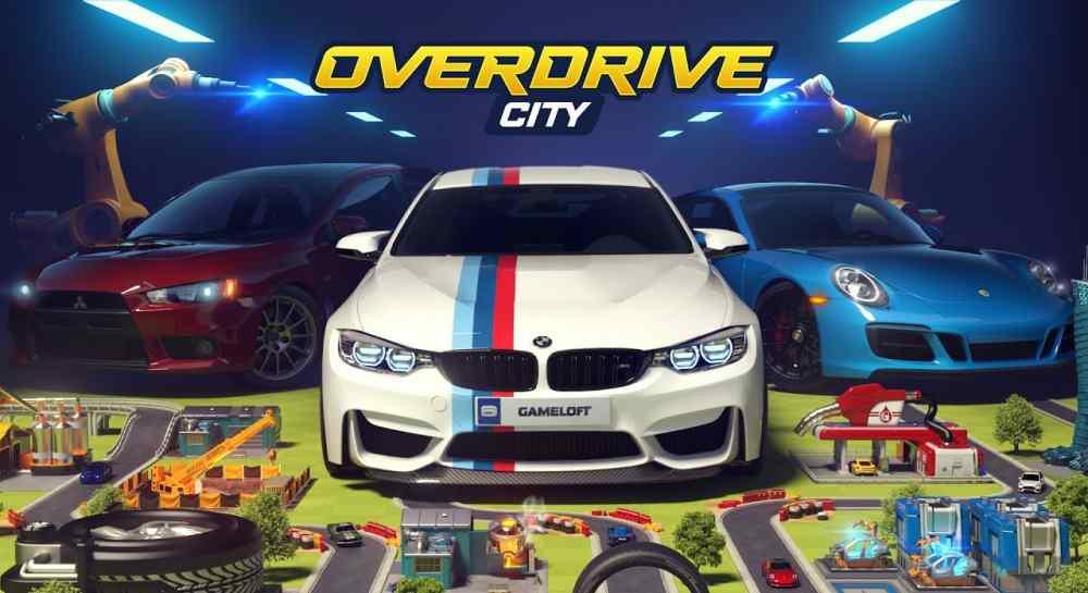 Game Balap Mobil Android Terbaik & Terbaru 2019 - Tokopedia