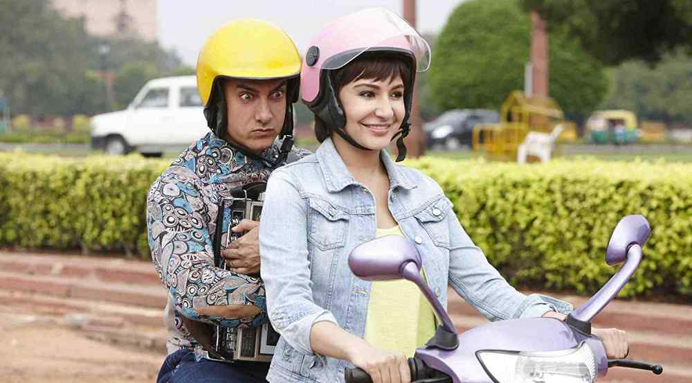 PK film india terbaik