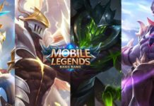 combo mobile legends bang bang