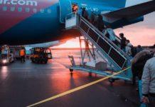 pembatalan tiket pesawat