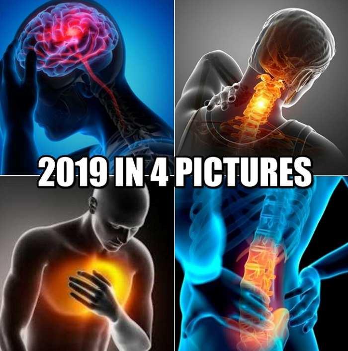 15 Kumpulan Meme Tahun Baru 2020 Yang Lucu Dan Menghibur