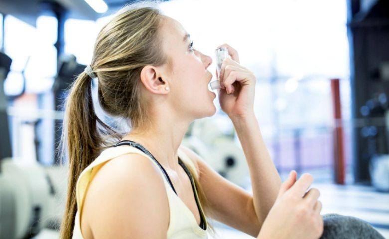 macam macam penyakit asma