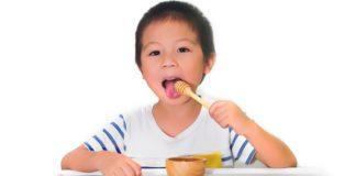cara menggemukkan badan anak, cara menambah berat badan anak