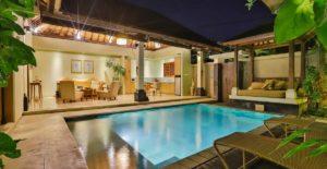 10 desain rumah tropis modern & minimalis terbaik
