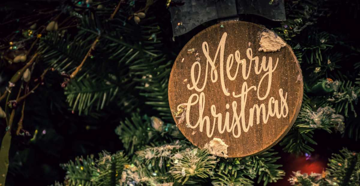 30 Kata Kata Ucapan Natal Terbaik Yang Manis Dan Berkesan