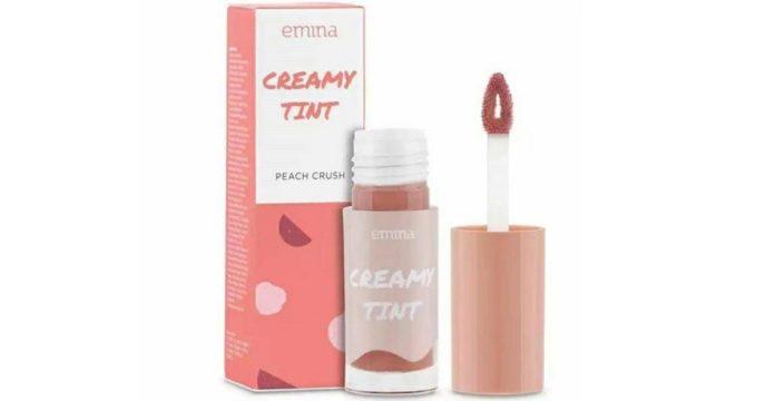 review / kelebihan dan kekurangan emina lip tint