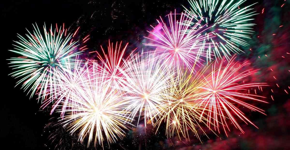 10 Tempat Terbaik Untuk Merayakan Pesta Kembang Api Di Malam