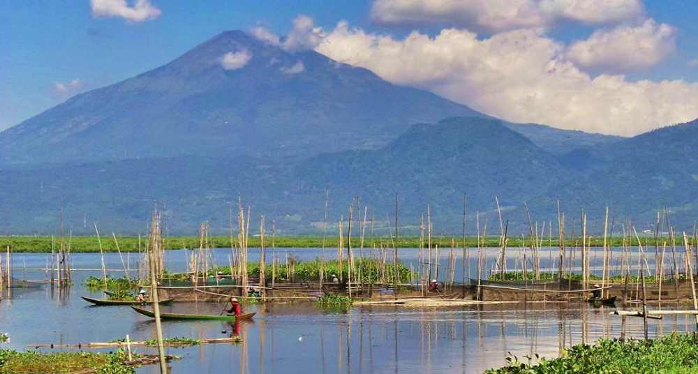 20 Tempat Wisata Semarang Terbaik Untuk Keluarga Anak Muda