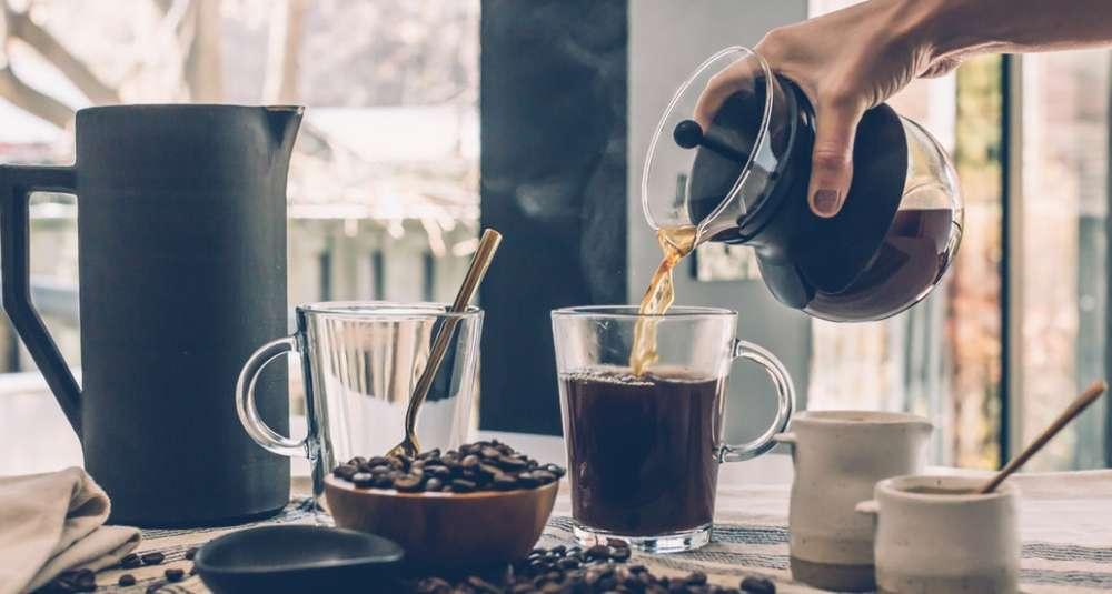 cafe di medan